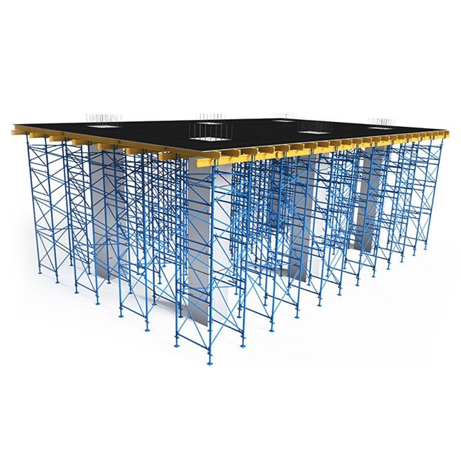 SCAFSET® Heavy Loading Tower System