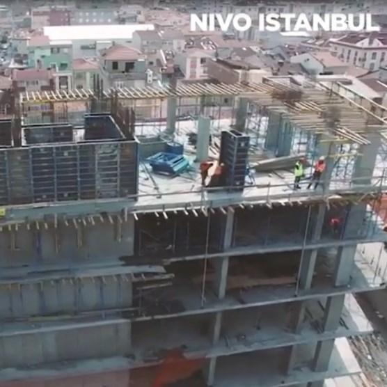 Nivo Istanbul Projesi