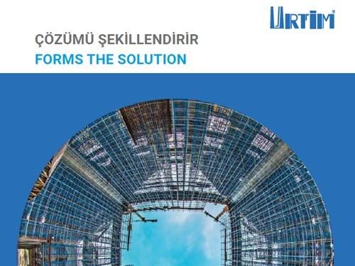 URTIM Catalog
