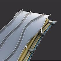 Yalıtımlı Metal Kenet Panel Sistemi