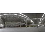 Prefabrike Çelik Uzay Kafes Çatı Sistemleri - 0
