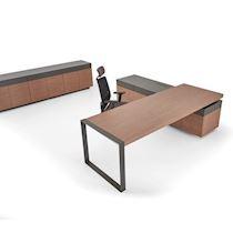 Yönetici Masası/Norm