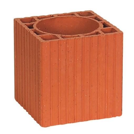 Chimney Bricks | Circular