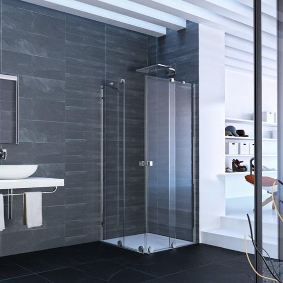 Shower Enclosure | Xtensa - 2