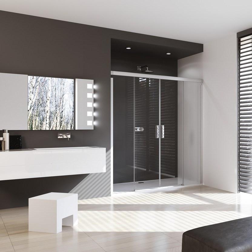 Duş Kabini | Design Pure - 0
