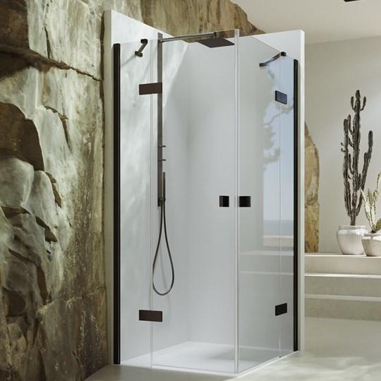 Shower Enclosure   Solva - 0