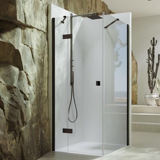 Shower Enclosure   Solva - 1