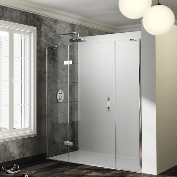 Shower Enclosure   Solva - 3