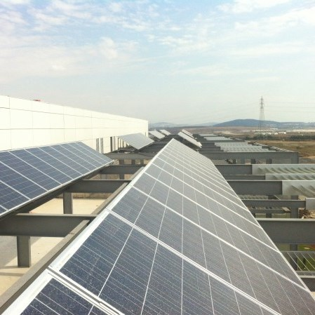 Sustainable Energy Projects and Installation Services - 2