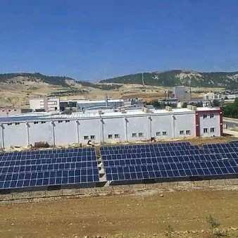 Sustainable Energy Projects and Installation Services - 1