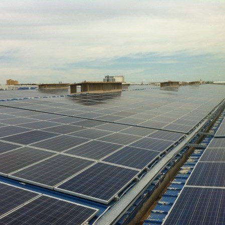 Sustainable Energy Projects and Installation Services - 3