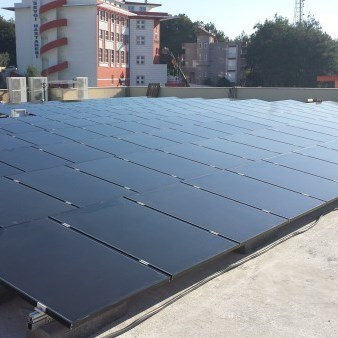 Sustainable Energy Projects and Installation Services - 4