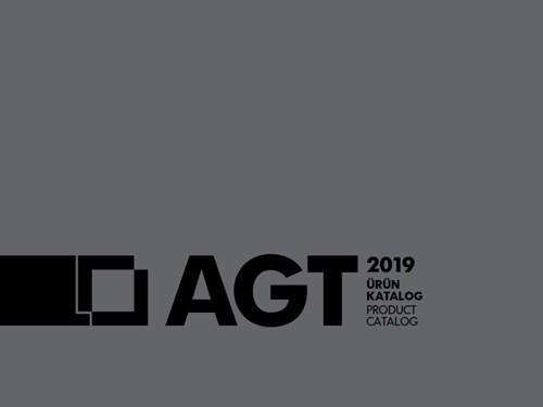 AGT 2019 Ürün Kataloğu