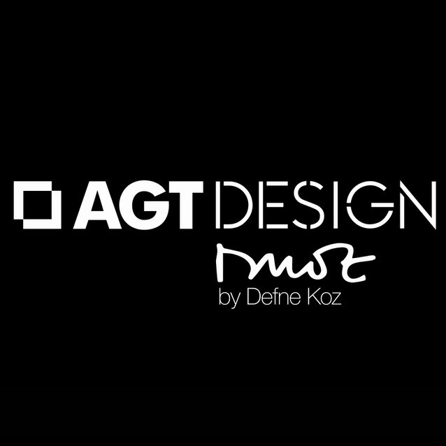 AGT Design by Defne Koz