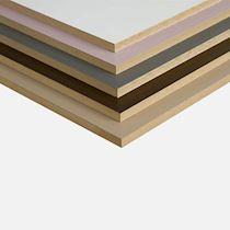 Melamine Faced Medium Density Fibreboard
