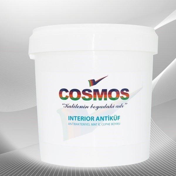 Antiküf, Antibakteriyel Boya/Cosmos-Interior Antiküf