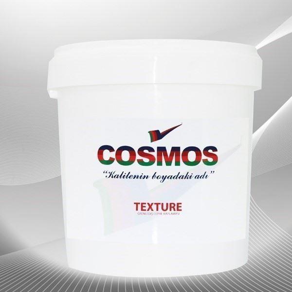 Grenli Dış Cephe Kaplaması/Cosmos-Texture