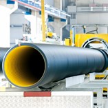 Duramax Corrugated Piping Systems - HDPE & PP - 0