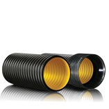 Duramax Corrugated Piping Systems - HDPE & PP - 2