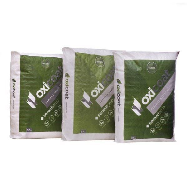 Ekolojik Sıva/Oxicoat