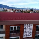 Textured Roof Proofing Membranes - 1