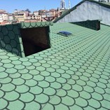 Textured Roof Proofing Membranes - 2
