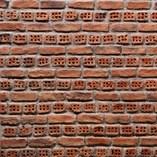 Brick | Ladrillo Perforado - 0