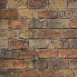 Brick   Heritage XVII - 3