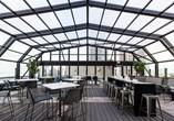 J. Parker Roof Top Bar