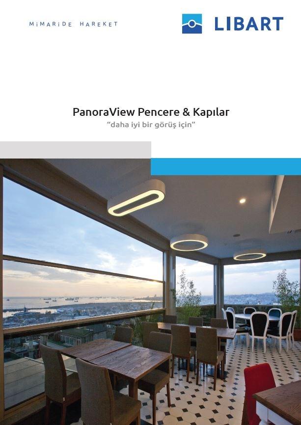 Panora View Katalog