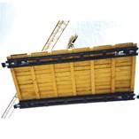 SPL 120/140/160 Şaft Platformu - 1