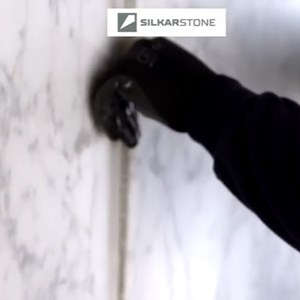 Lamine Doğal Taş Paneller - 3D Fiberglass Silikon