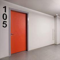 THE DOOR AK-75