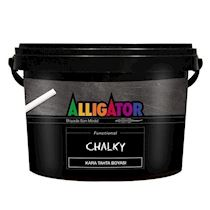 Alligator Chalky