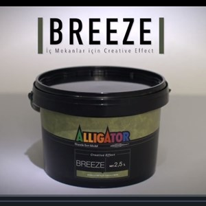 Alligator Breeze Video