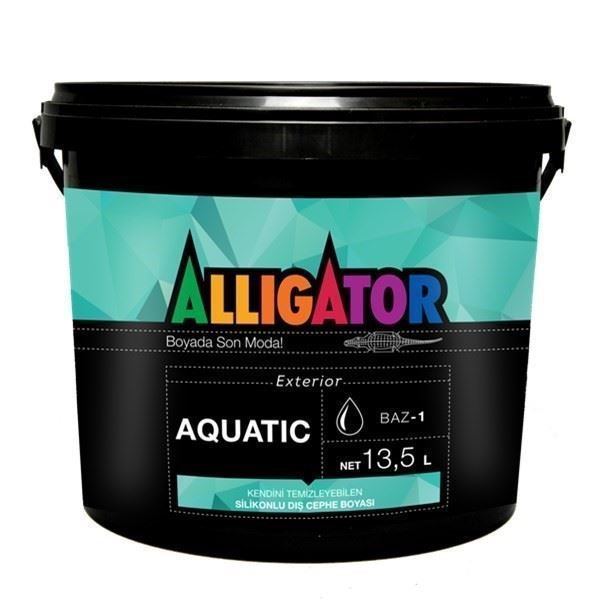 Alligator Aquatic