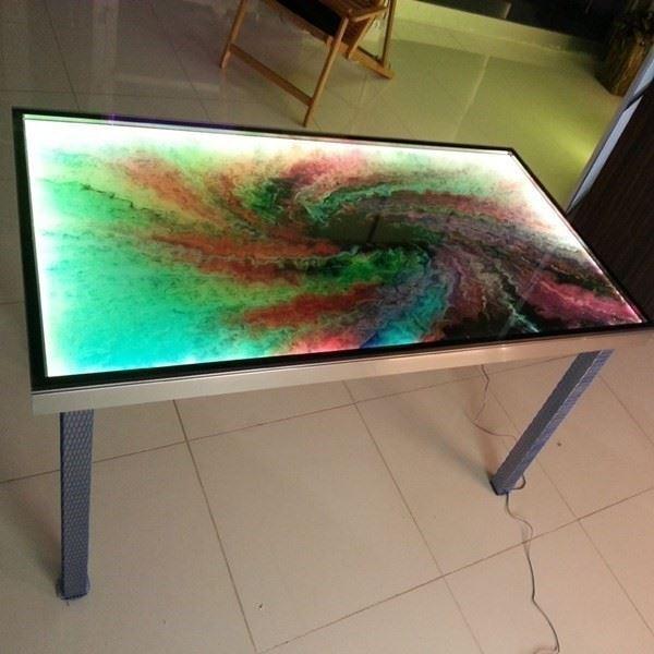 Işıklı Masa
