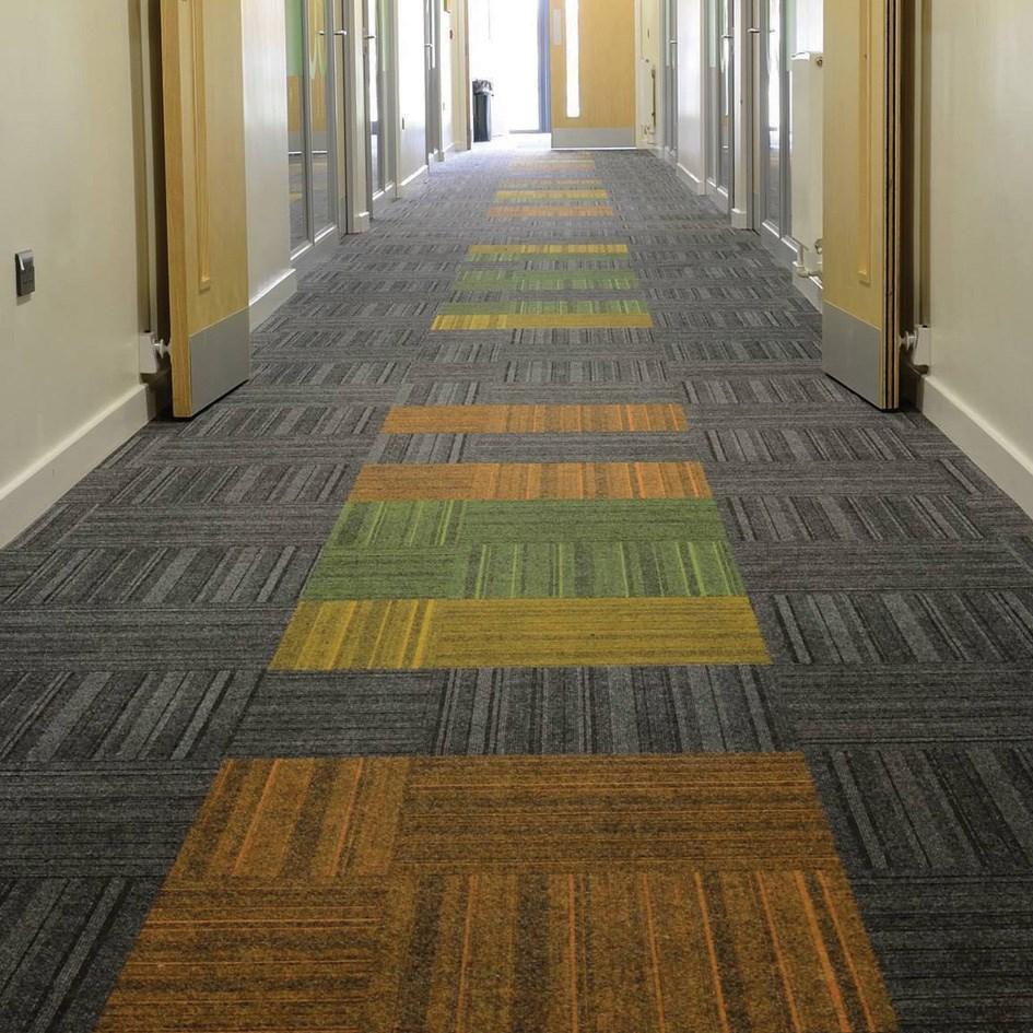 Carpet Tile | Code