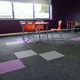 Carpet Tile   Lateral - 1