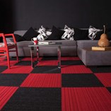 Carpet Tile   Lateral - 3