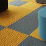 Carpet Tile   Lateral - 4