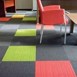 Carpet Tile   Lateral - 6