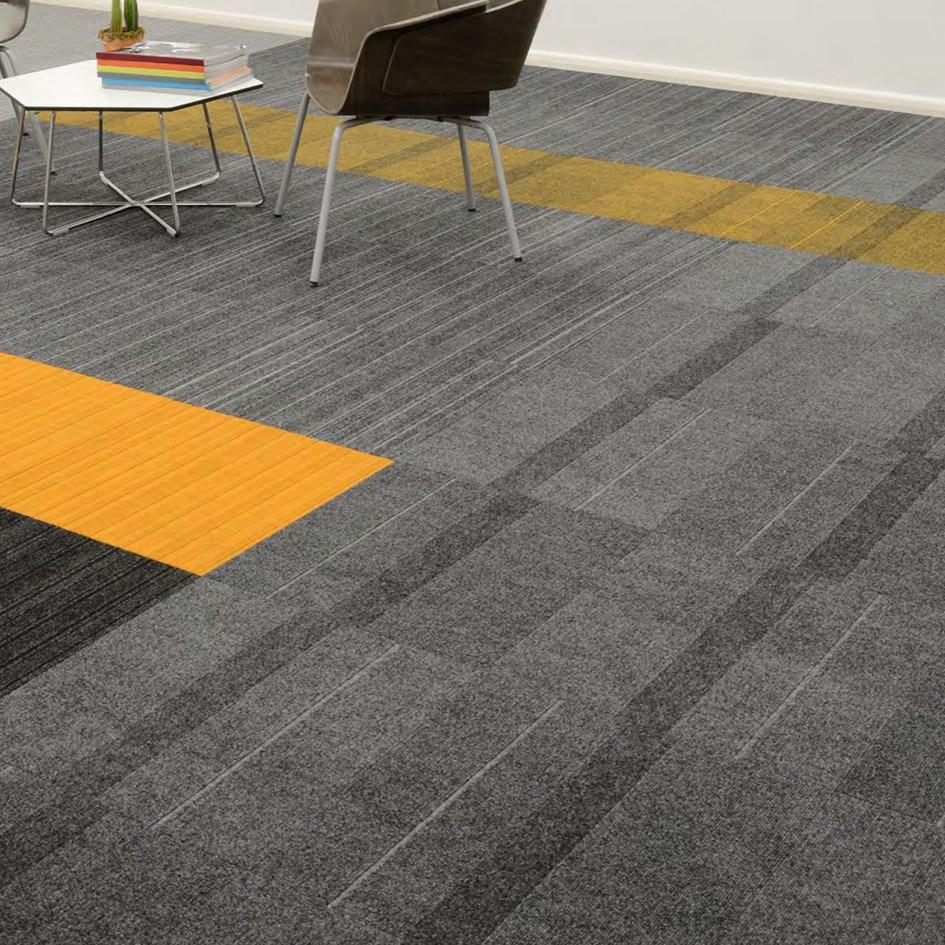 Carpet Tile | Zip