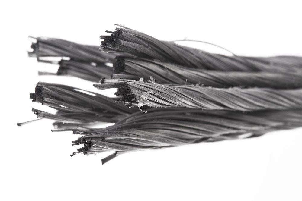 MACROMESH 54 | Macro Synthetic Fiber Reinforcement - 0