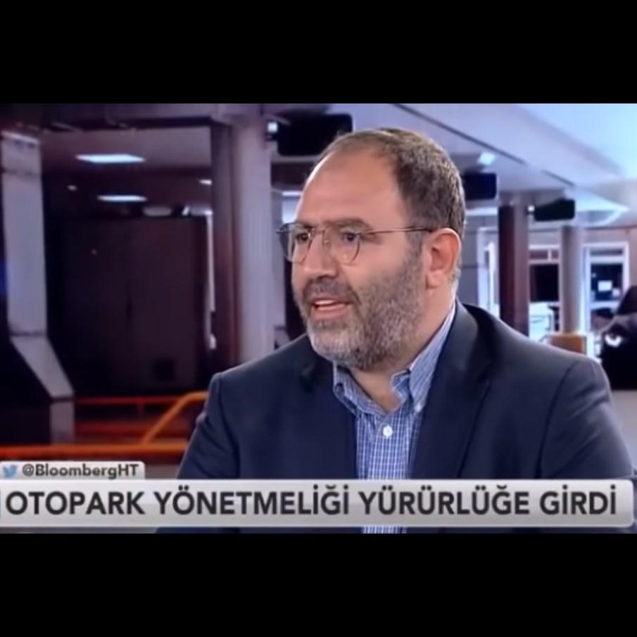 Yeni Otopark Yönetmeliği | Müştak Ağrikli