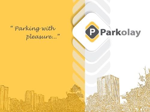 Parkolay Şirket Profili