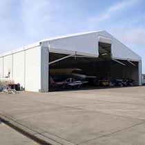 Industry&Trade Tents | Hangar Tents