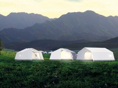 SAS Çadırları Ürün Broşürü
