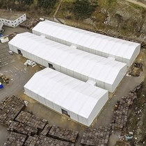 Industry&Trade Tents | T-Line