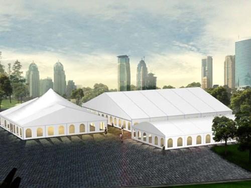 Big Tent Serisi Ürün Broşürü